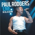 Diskografie Paul Rodgers