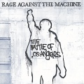 Diskografie Rage Against The Machine